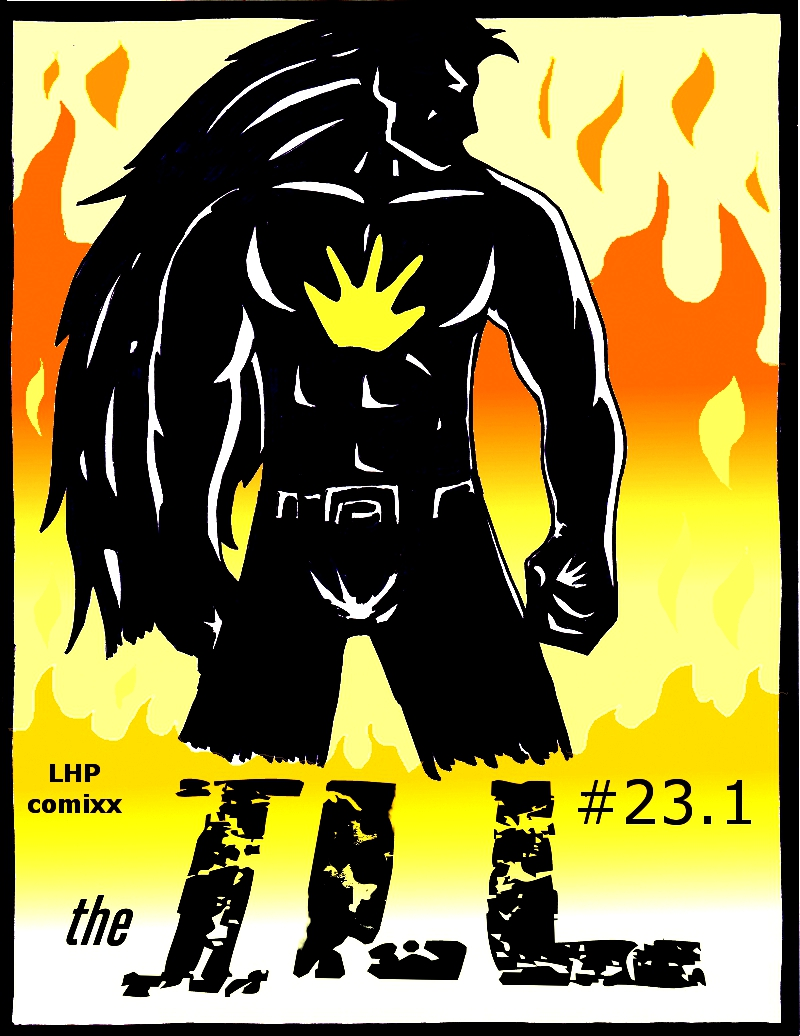 Ill 23.1 cover