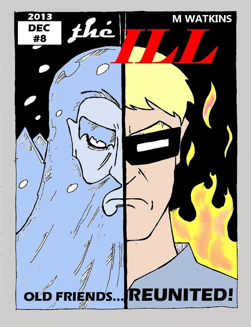Ill8 cover