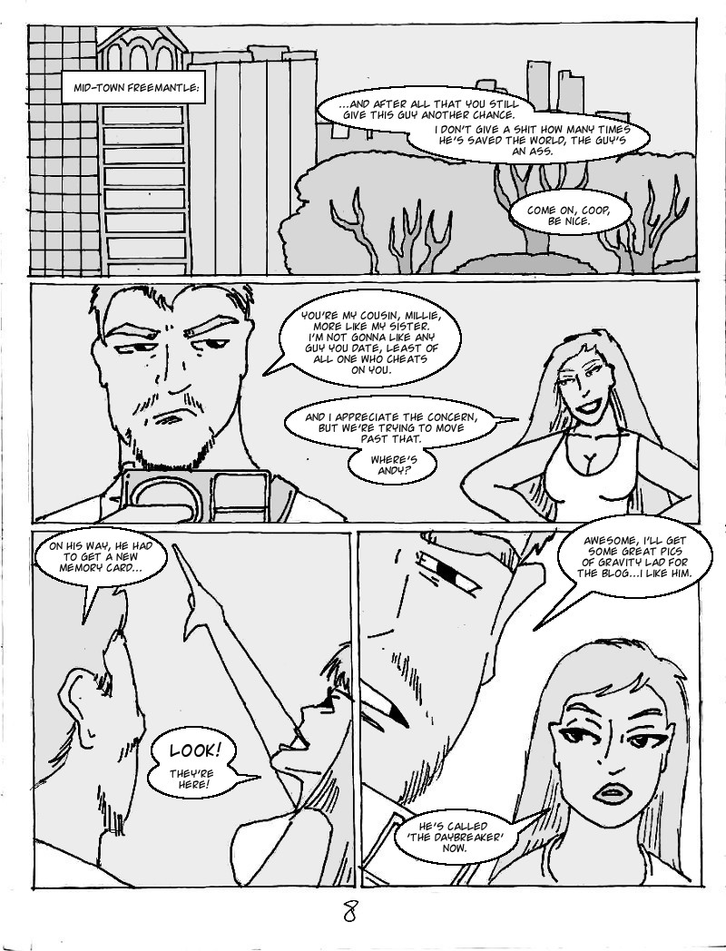 Ill#4 page eight