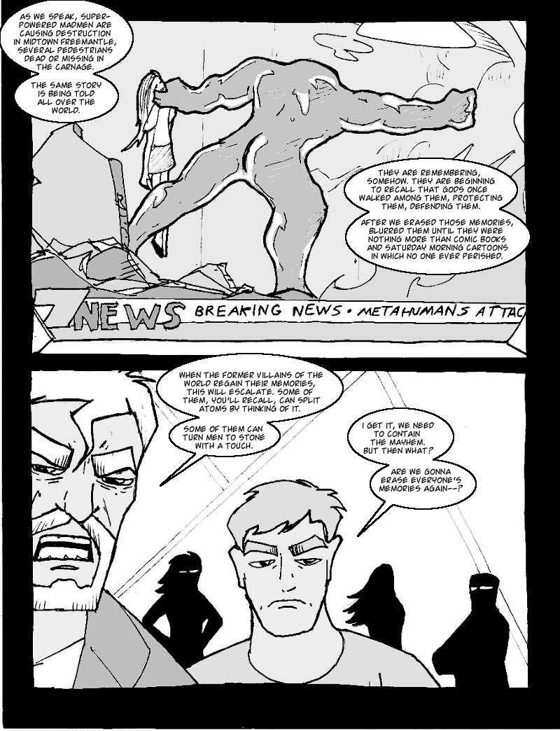 The Ill # 1 page 8